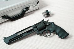 Smith & Wesson 629