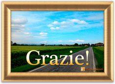 La Gratitudine è la felicità - www.latuamappa.com Ted Talks Video, Frame, Picture Frame, Frames