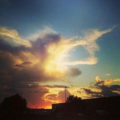 Wow sky