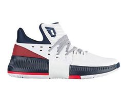 huge discount 608eb d2ad6 Adidas Dame 3 bestsneakersever sneakers shoes adidas dame3 style  fashion