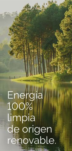 En Lucera nos comprometemos con el medio ambiente. Cada gesto importa. Contamos con las Garantías de Origen de la CNMC. Dedicamos toda una sección para explicarte lo que implica decidirte a consumir energía limpia 100% de origen renovable. #Lucera #Energía #Renovables #Sostenibilidad #MedioAmbiente #ExperienciaLucera #AhoraPuedesSonreír