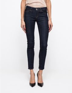 Which We Want mid-rise denim  // 99