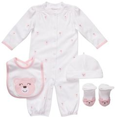 ab9cc245e00f 369 Best Baby Girl Layette Sets images