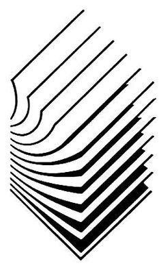 ken garland & associates:graphic design:m g howitt associates 2d Design, Logo Design, Gestalt Laws, Principals Of Design, Art Optical, Industrial Design Sketch, Design Movements, Composition Design, Grafik Design