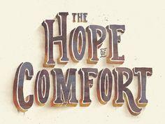 Hopeofcomfort