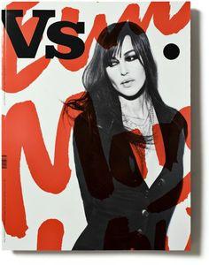 """""""Vs. magazine"""""""