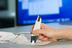 //   Sorti il y a quelques mois au Royaume-Uni, le C-Pen 3.5 est un surligneur digital capable de scanner et de retranscrire n'importe quel texte ou morc