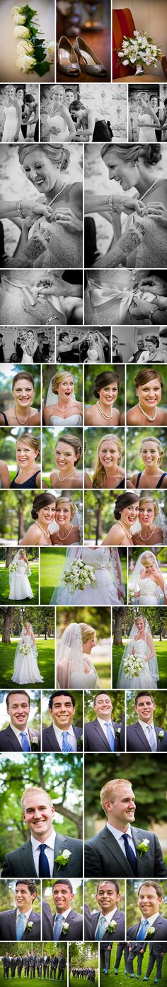 Colorado Wedding, Cheyenne Mountain Country Club #colorado #coloradowedding www.paigeeden.com