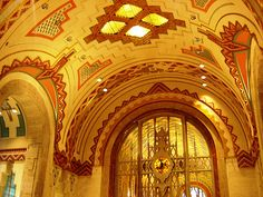 Cathedral of Finance - The Guardian Building