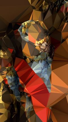 Davide Quayola hackt Gemälde-Klassiker mit digitalen Tools | WIRED Germany
