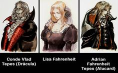 - Alucard And she burned! Castlevania Dracula, Alucard Castlevania, Castlevania Netflix, Fantasy Romance, Fantasy Art, Anime Manga, Anime Art, Character Art, Character Design