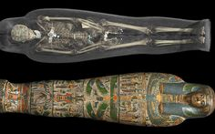 This exhibition of Egyptian mummies is rigorous, erudite and hi-tech – but   it lacks thrill factor, says Alastair Smart