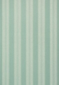 Deck Stripe Wallpaper Green From The Bridgehampton Collection Available In 3 Colours