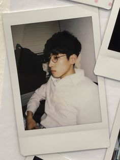 #Wonwoo photo at #SEVENTEEN's Exhibition © Raffine