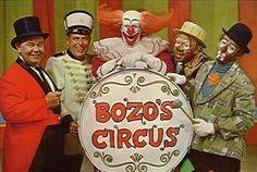 bozo circus porn best asian porn free