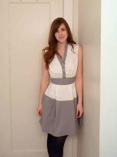 Image result for simple flattering summer dress