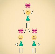 Cheerleaders stunting in emojis! Cheerleaders stunting in emojis! Cheerleading Quotes, Cheer Quotes, Cheer Stunts, Cheer Dance, Text Jokes, Text Pranks, Funny Emoji Texts, Weird Text, Text Symbols