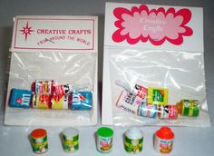 Image detail for -Four Bags containing mixed Titles were found markedMade in China. It ...