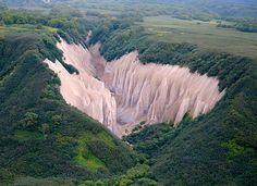 Удивительная и завораживающая природа Камчатки