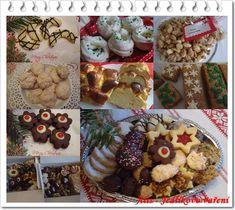 Jedlíkovo vaření: Recepty na vánoční cukroví Cookies, Czech Republic, Breakfast, Recipes, Fans, Chocolate Candies, Crack Crackers, Morning Coffee, Cookie Recipes