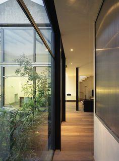 Barthelemy   Ifrah Architecture Architecte Casa Cachée Professionnel