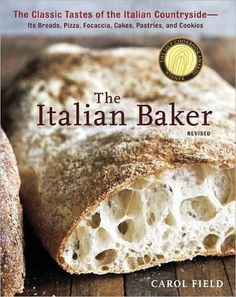 there's nothing like good italian food-- the cover alone makes me want to cook from this book!