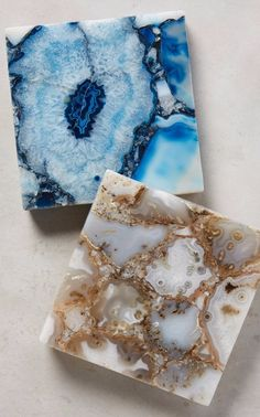 Natural Agate Trivet | Pinned by topista.com
