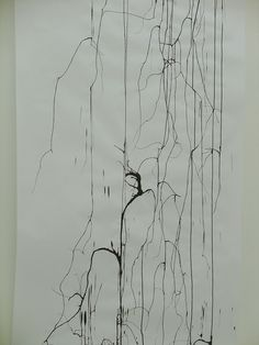Breath drawing Utility Pole, Artworks, Drawings, Sketches, Art Pieces, Draw, Drawing, Resim, Painting