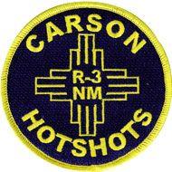 Carson Hotshots Pack: Hot 3 since 2010