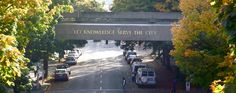 Portland State University: Partnering to Serve the City of Portland with Knowledge   HUD USER