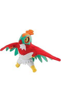 Pokémon Small Plush Hawlucha Best Price