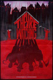 They're Watching (2016) ________ An American TV crew gets trapped in a centuries-old web of revenge, horror, and blood, when their home improvement show is attacked by angry Eastern,,,