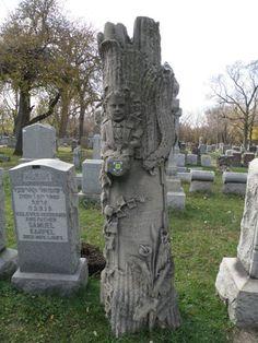 Waldheim Jewish Cemeteries