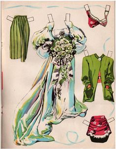 Google+*** Paper dolls for Pinterest friends, 1500 free paper dolls at Arielle Gabriel's International Paper Doll Society, writer The Goddess of Mercy & The Dept of Miracles, publisher QuanYin5
