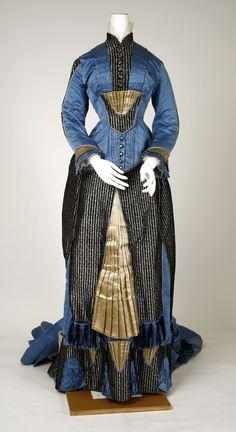 Dress   French   The Metropolitan Museum of Art