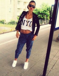 Sooo perfect... | Summer Fashion Trends