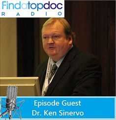 Did you know that most women with endometriosis experience symptoms up to 10 years before being diagnosed? According to the Endometriosis Foundation of America, almost 176 million suffer from endometriosis across the globe and 8.5 million in North America. In this week's episode Dr. Ken Sinervo talks about endometriosis warning signs and available treatment options.   http://www.blogtalkradio.com/findatopdocradio/2014/03/03/what-is-endometriosis-with-dr-ken-sinervo