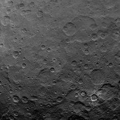 Bright sided crater on Ceres