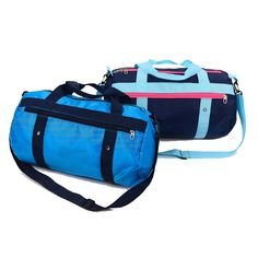 Sports Bags Women Men Waterproof Outdoor Travel Large Capacity Gym Yoga Swim