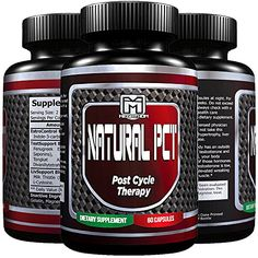 CYCLE SUPPORT | Post Cycle Therapy Supplement (PCT) | Maintain Muscle Mass and Support Testosterone (60 capsules) USA premium quality 100% Guarantee! -- More info could be found at the image url.