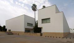 Rectorado de la Universidad de Alicante [ES] Alvaro Siza