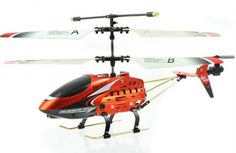 Viefly 688 JXD Metal Series 339 3CH RC Helicopter RTF w Gyro Colors Vary between Orange  Gold >>> Check out this great product.Note:It is affiliate link to Amazon.