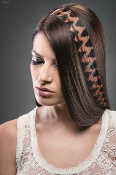 hair bijoux design