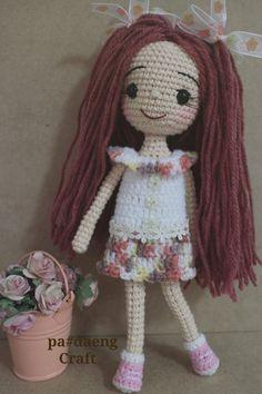 Crochetdolls kawaii