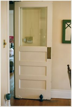 Swivel Door For Laundry Room