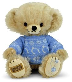 45 Best Christmas at The Bear Garden images | Bear, Teddy