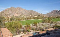 10284 E Mountain Spring Road, Scottsdale , 85255