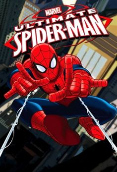 awesome Ultimate Spider-Man Web Warriors The Revenge of Arnim Zola HDTV Ultimate Spider Man, Phil Coulson, Luke Cage, Nick Fury, Marvel Comic Books, Marvel Comics, Read Comic Books Online, Spider Man Web Warriors, Spider Man Animated Series
