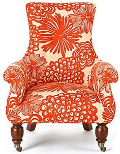 Anthropologie Astrid Chair by ruby
