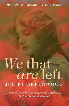 We That are Left by Juliet Greenwood http://www.amazon.com/dp/B00FVECG5W/ref=cm_sw_r_pi_dp_q.DFvb181KFHQ
